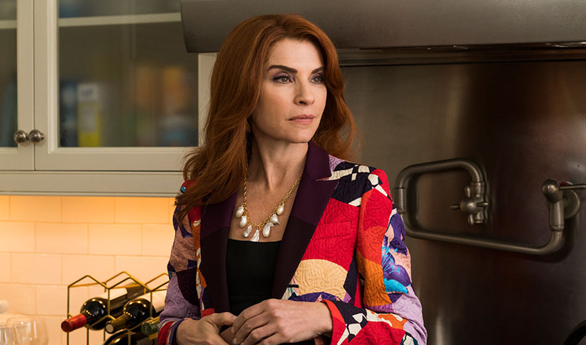 <em>ET</em> Posts <em>Dietland</em> Teaser; <em>TVLine</em> Highlights First-Look Photos