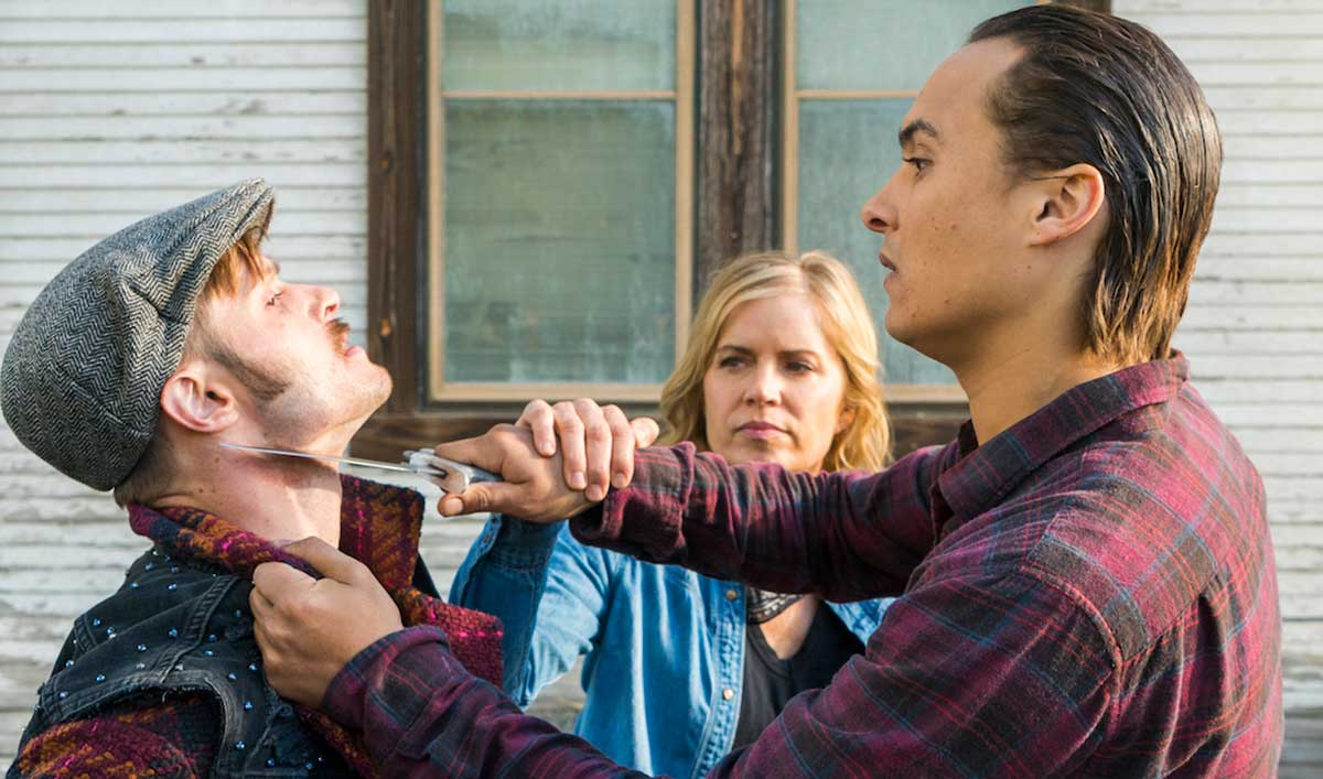 Revenge Is Sweet, Until It Isn't: Watch the Heartbreaking Latest Episode of <em>Fear the Walking Dead</em>