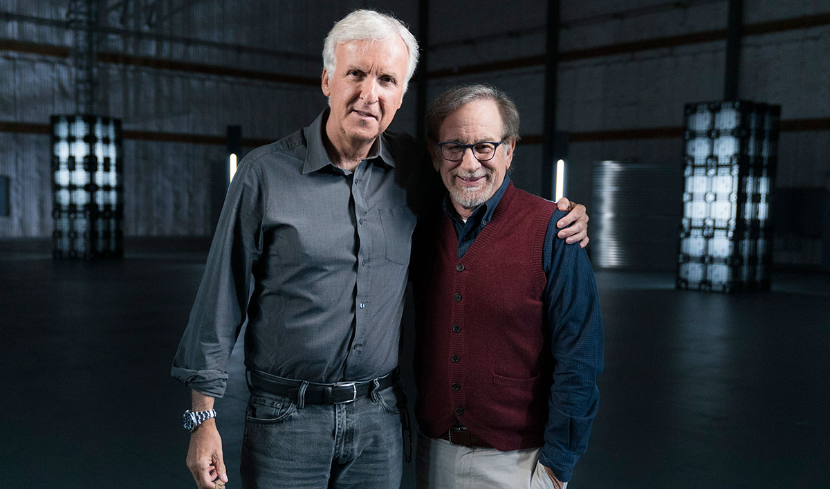 Steven Spielberg Discusses His Unconventional Friendship With Stanley Kubrick