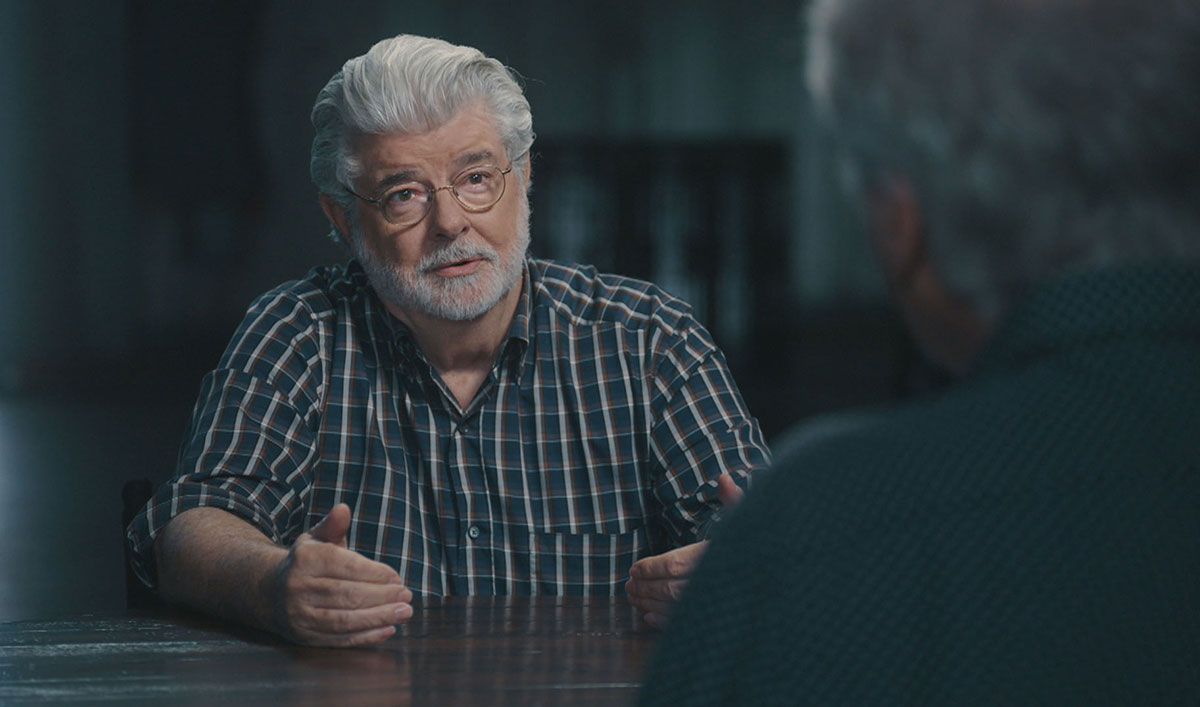 George Lucas Reveals How <em>Star Wars</em> Was Influenced By the Vietnam War