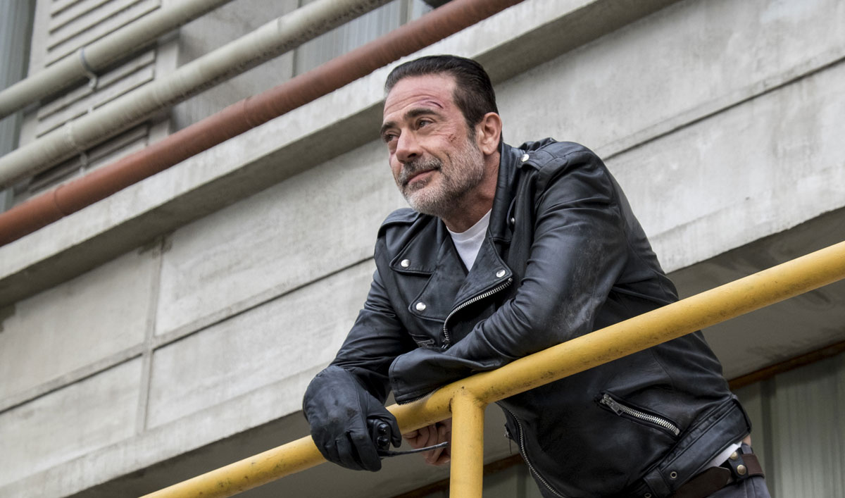 <em>Screen Rant</em> Applauds Negan's Character Arc; <em>Hypable</em> on <em>TWD</em> Season 10