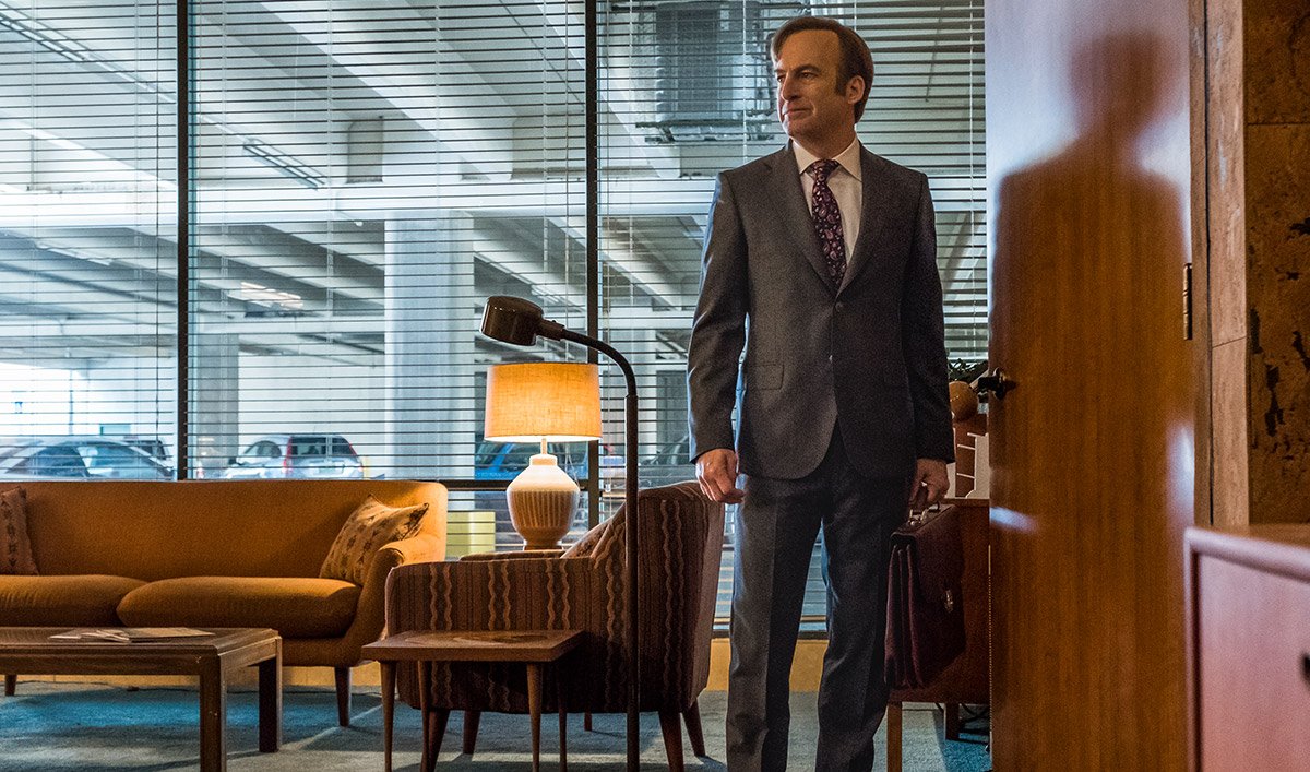 AMC Sets <em>Better Call Saul'</em>s Season 4 Premiere — Check Out a First Look