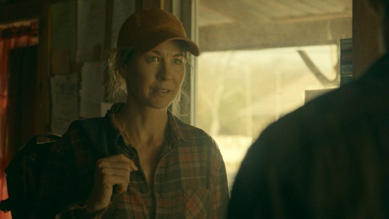 Fear the Walking Dead Bonus Scene: Season 4, Episode 5