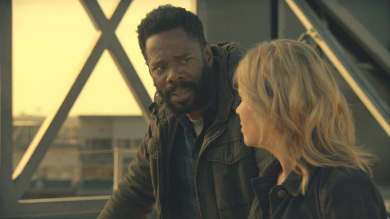 (SPOILERS) Inside Fear the Walking Dead: Season 4, Episode 6