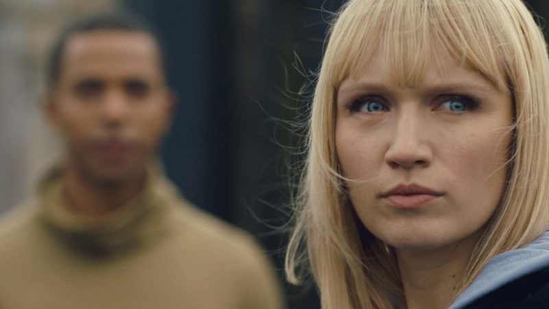 HUMANS Season 3 Teaser: Survival
