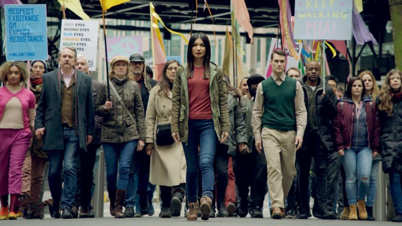 HUMANS Season 3 Trailer