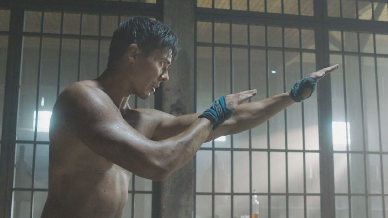 Into the Badlands: The Opening Minutes of Season 3, Episode 4