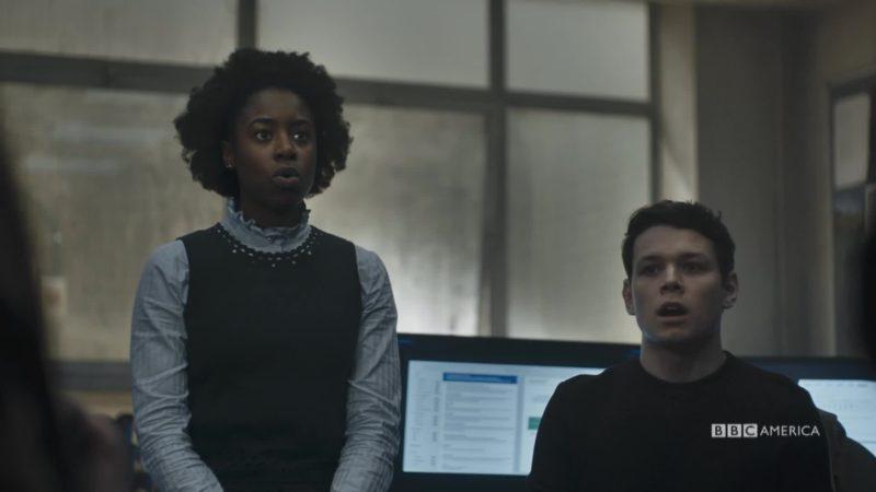 Killing Eve: Next On Episode 106