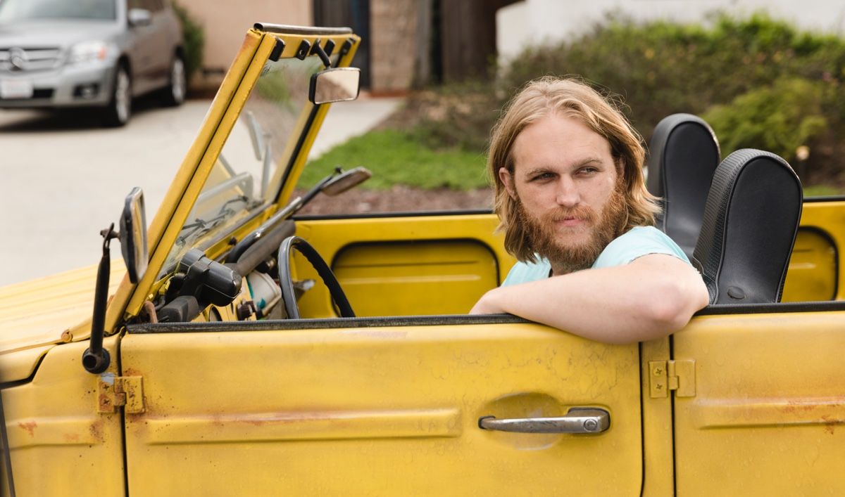 AMC Sets Premiere Date for <em>Lodge 49</em>