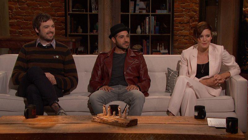 Bonus Scene: Talking Dead: Season 8, Episode 19
