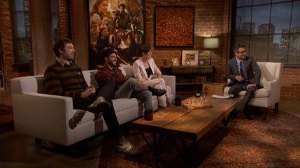 Highlights: Talking Dead: Season 8, Episode 19
