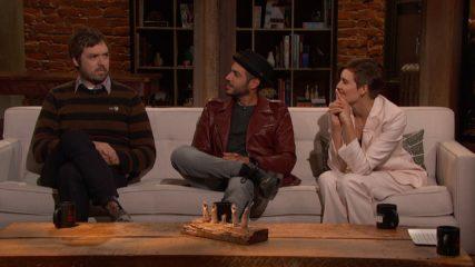 Prediction: Talking Dead: Season 8, Episode 19