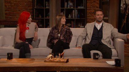 Talking Dead: Bonus Scene: Season 8, Episode 21