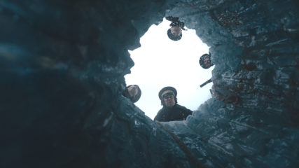 The Terror: Wrapping Up Season 1