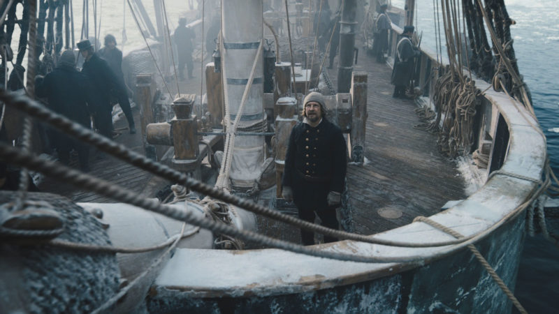 The Terror: Making of the World