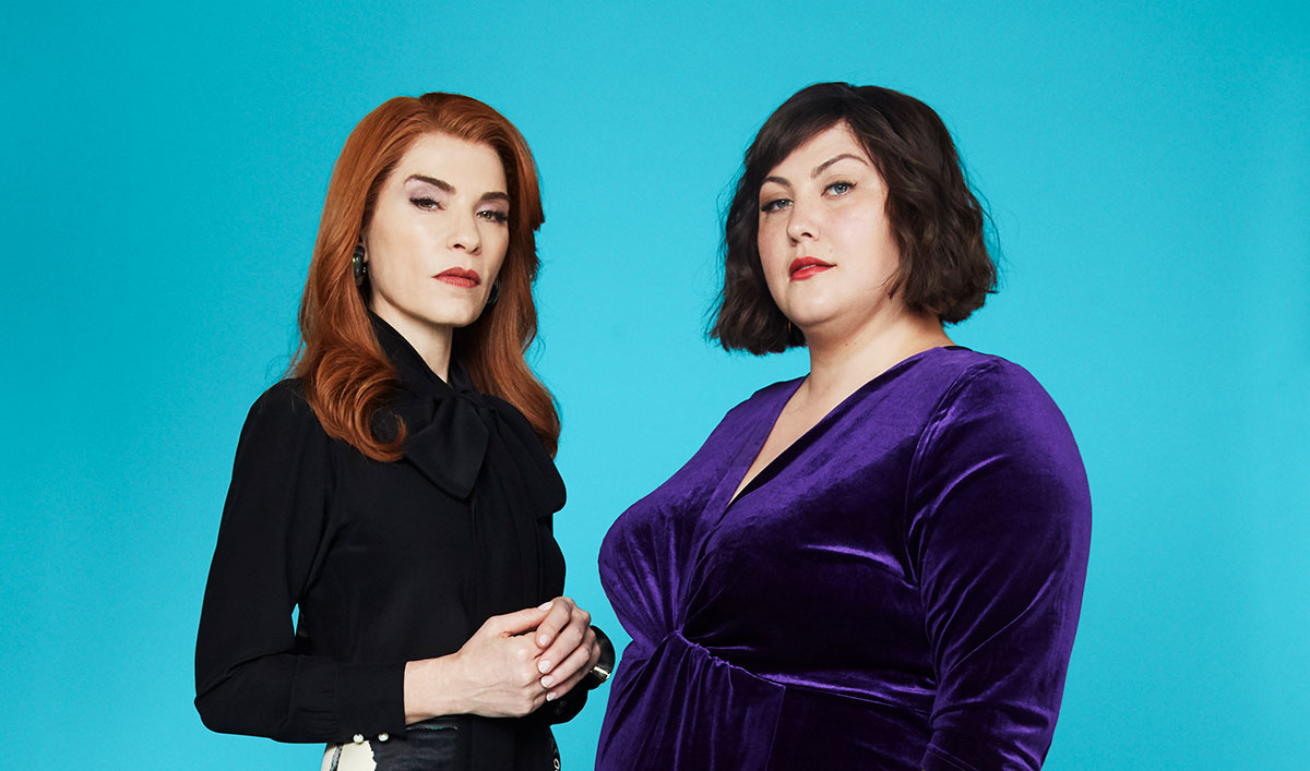 AMC Releases Trailer for Wickedly Funny and Extraordinarily Timed Satire <em>Dietland</em>
