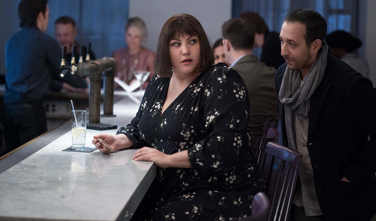 Meet the Defiant Characters of <em>Dietland</em>
