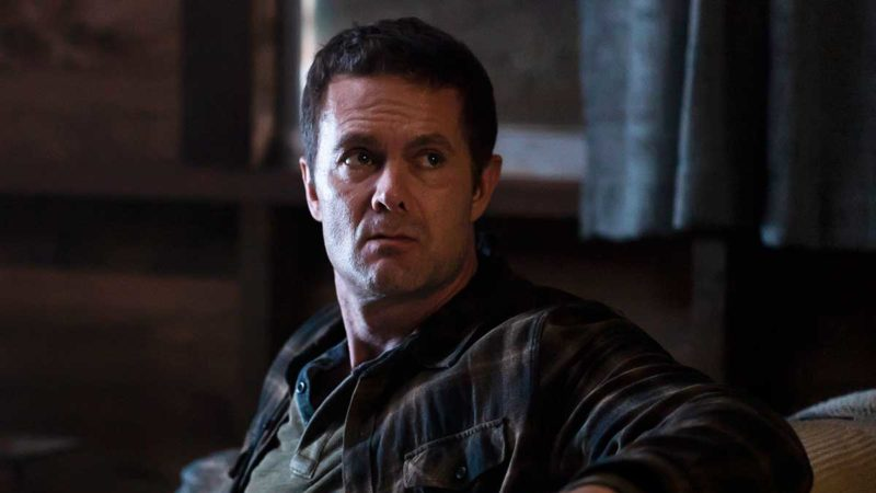 (SPOILERS) <em>Fear the Walking Dead</em> Q&A — Garret Dillahunt (John Dorie)