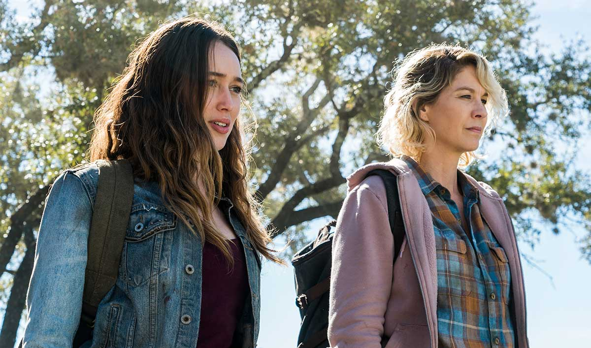 <em>Fear the Walking Dead</em>&#8216;s Latest Episode Uncovers Surprising Truths About the Group&#8217;s Past