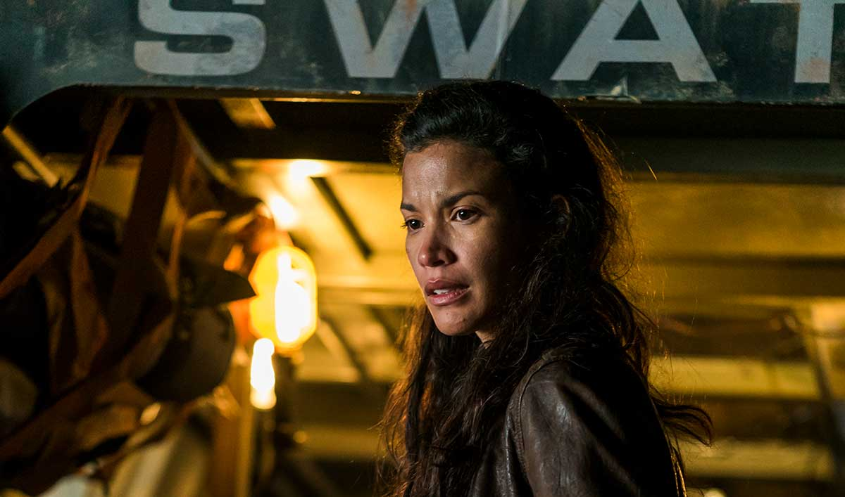 Inside <em>Fear the Walking Dead</em> Episode 4 &#8211; Why Each Survivor Thinks Nick&#8217;s Death Is Their Fault