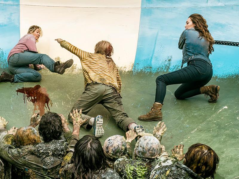 Fear the Walking Dead: Season 4, Episode 4 - AMC