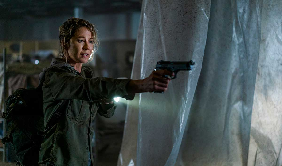 <em>Fear the Walking Dead</em> Cast and Creators on Naomi&#8217;s Painful Backstory