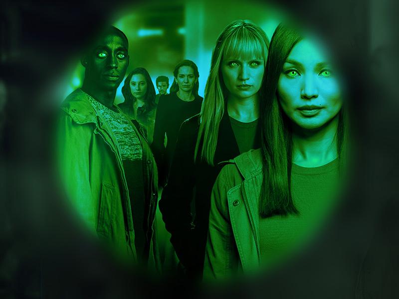 HUMANS Season 3, Episode and Cast Information - AMC