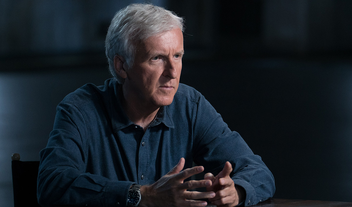Get More of <em>James Cameron's Story of Science Fiction</em> in Official Companion Book
