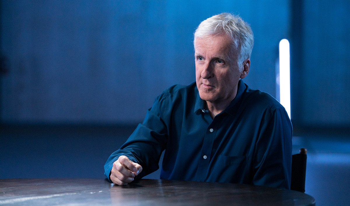 Space.com Spotlights <em>James Cameron&#8217;s Story of Science Fiction</em> in New Digital Series
