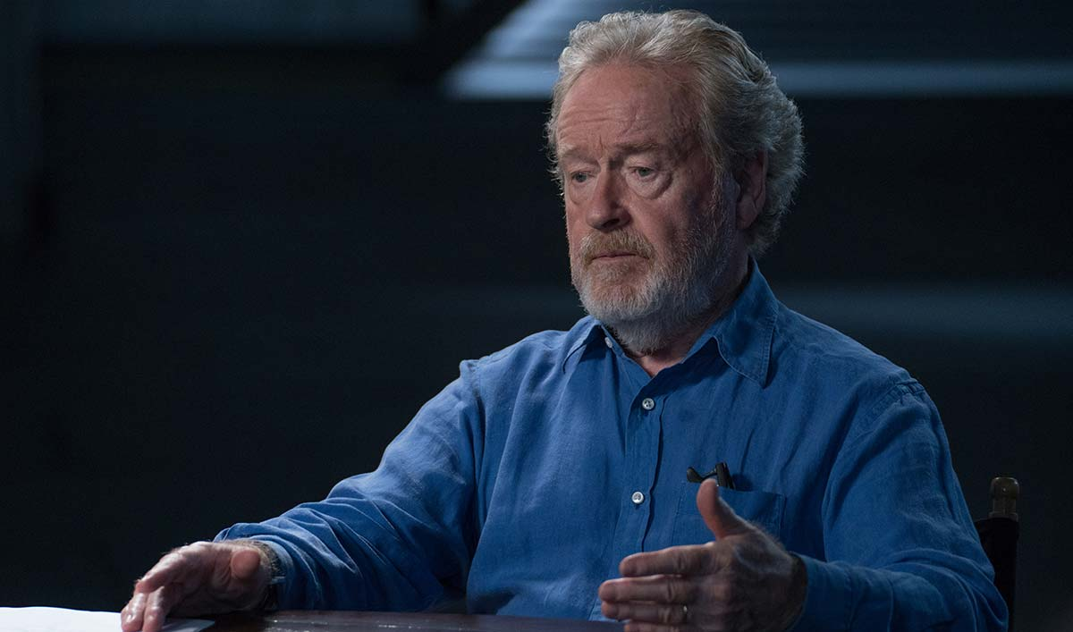 How Ridley Scott Made Philip K. Dick &#8220;Furious&#8221; When Filming <em>Blade Runner</em>