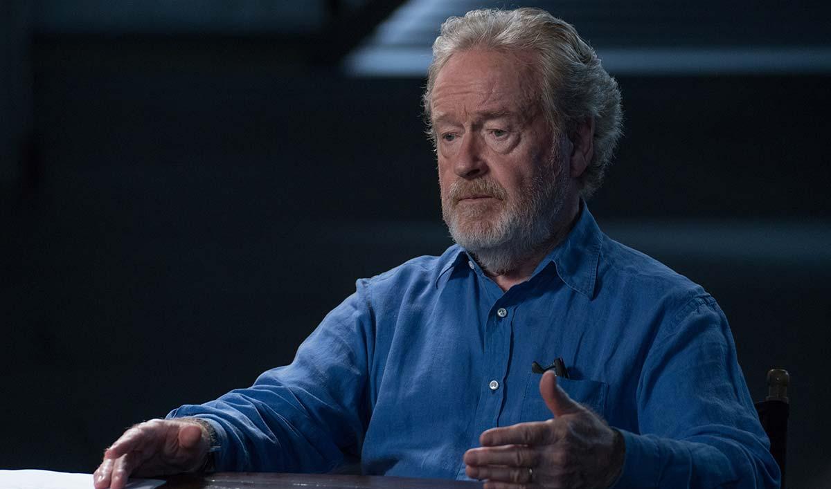 """How Ridley Scott Made Philip K. Dick """"Furious"""" When Filming <em>Blade Runner</em>"""