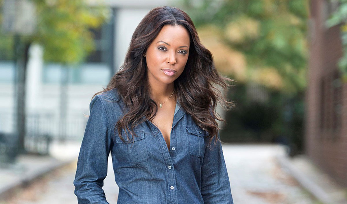Interact With Aisha Tyler and Guests During <em>Unapologetic with Aisha Tyler</em>