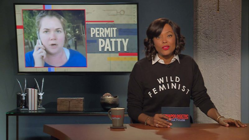 Unapologetic with Aisha Tyler Digital Extra: #ExtraSorry