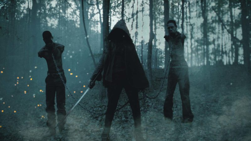 The Minds Behind The Walking Dead: Robert Kirkman and Scott Gimple on Genre
