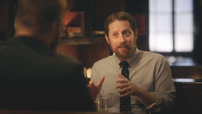 The Minds Behind The Walking Dead: Robert Kirkman and Scott Gimple on Inspiration
