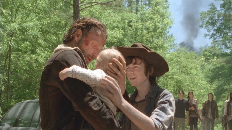 The Minds Behind The Walking Dead: Robert Kirkman and Scott Gimple on Fan Interaction