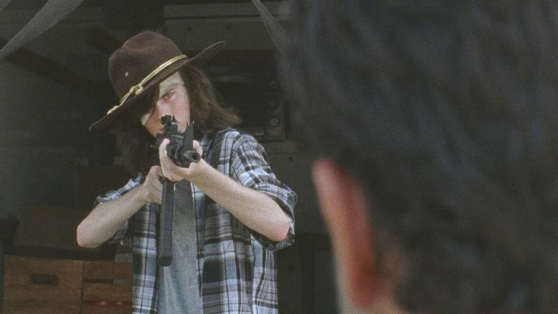 The Minds Behind The Walking Dead: Robert Kirkman and Scott Gimple on Formats
