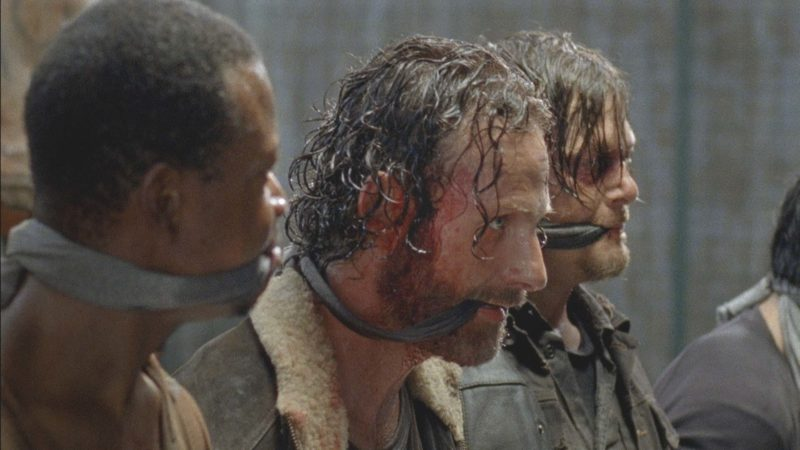 The Minds Behind: The Walking Dead: Robert Kirkman and Scott Gimple on Taking Chances