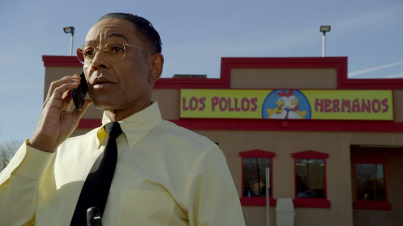 Better Call Saul Season 4 Teaser: Gus