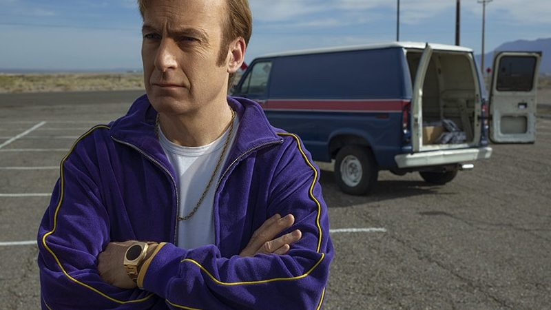 Better Call Saul Season 4 Character Gallery Generic Extra