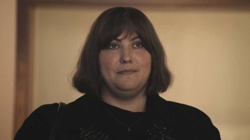 Dietland Talked About Scene: Season 1, Episode 2