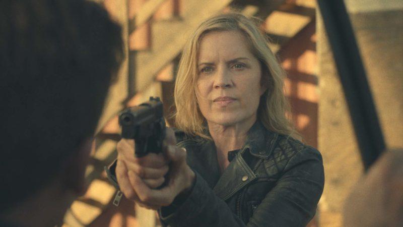 (SPOILERS) Inside Fear the Walking Dead: Season 4, Episode 7