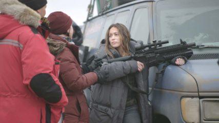 (SPOILERS) Making of Fear the Walking Dead: Season 4, Episode 7