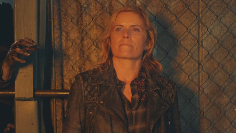 (SPOILERS) Fear the Walking Dead: Madison's Farewell
