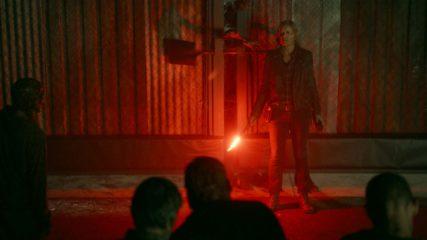 (SPOILERS) Talked About Scene from Fear the Walking Dead: Season 4, Episode 8