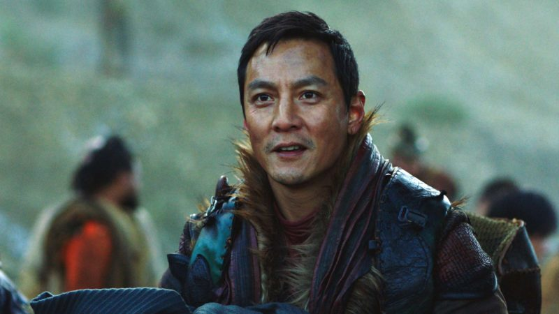 Into the Badlands: The Opening Minutes of Season 3, Episode 8