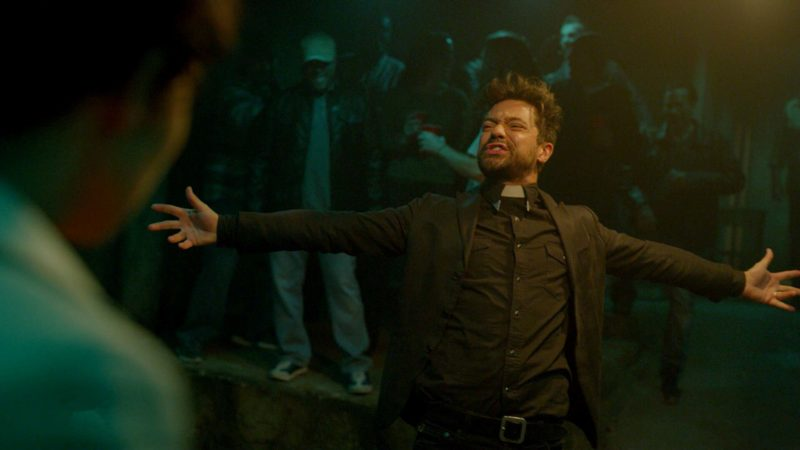 Preacher Season 3 Sneak Peek: Mayhem