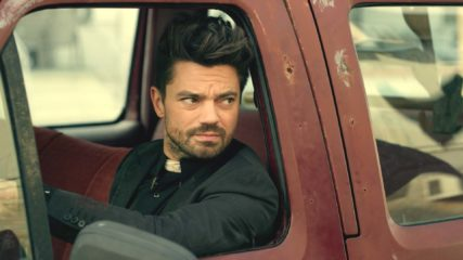 Preacher: A Look at Season 3