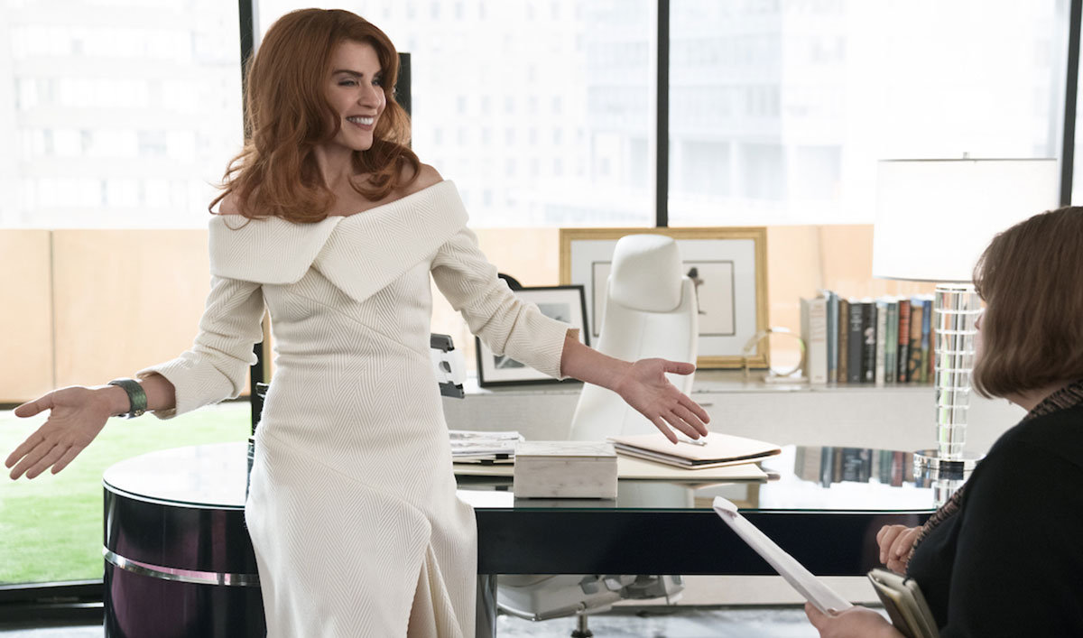 Watch the Two-Hour Series Premiere of <em>Dietland</em> for Free