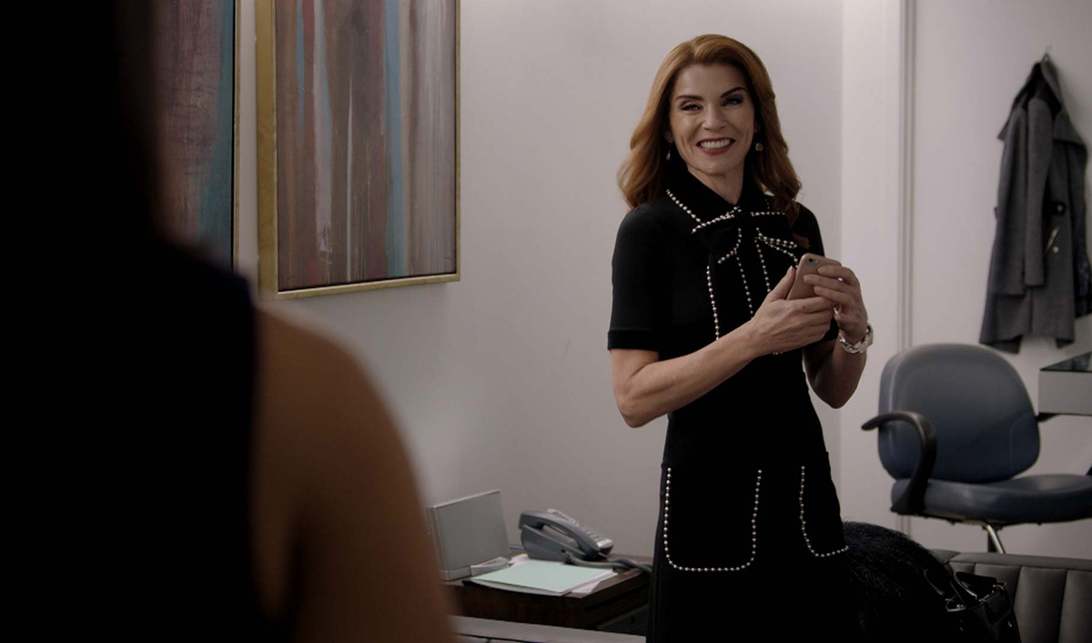 Sneak Peek of <em>Dietland</em> Episode 5 &#8212; Is Kitty Aligning With Jennifer?